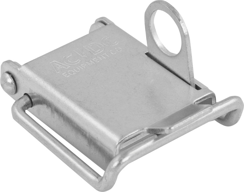 Stainless Latches (2 Pack)