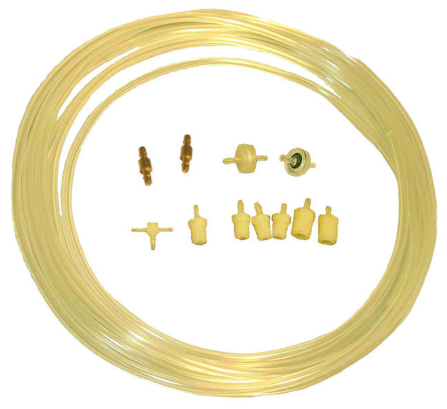 0 to 10 Ft. Bubbler Kit for TUF Pump