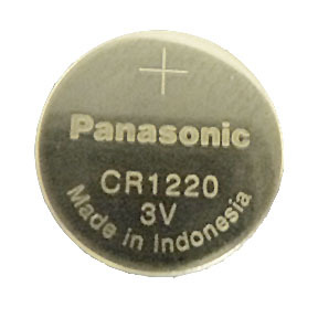 Battery, Button Cell,