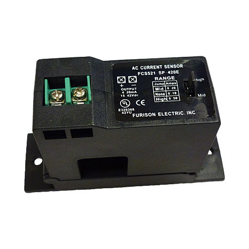 Current Transducer, 0 to 10A/20A/50A,4~20mA