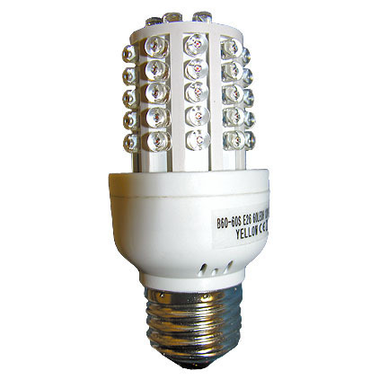 Sunlight Visible 60 LED Bulbs