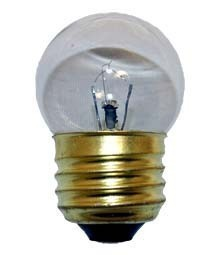 12, 24 and 130 Volt Incandescent Bulb Type S-11