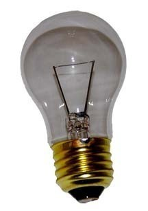 12 and 24 Volt Incandescent Bulb Type S-15
