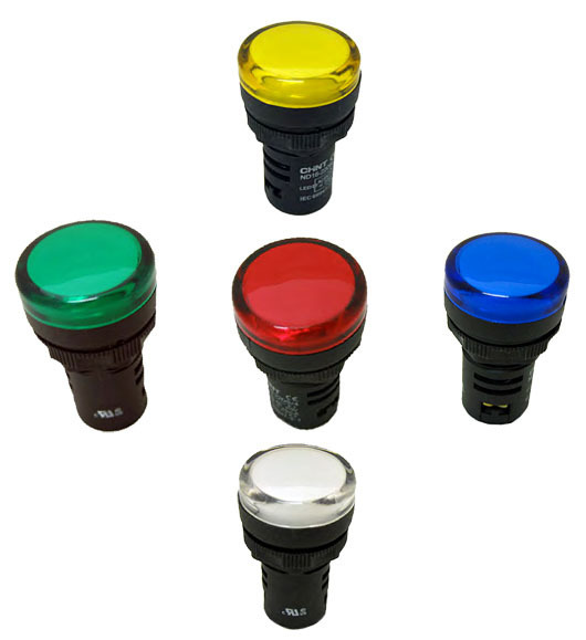 LED Pilot Light
