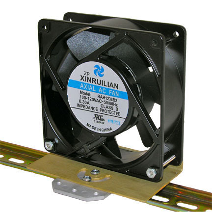 Adjustable Spot Cooling Fan