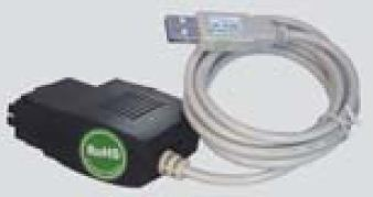 APB Controller USB programming cable