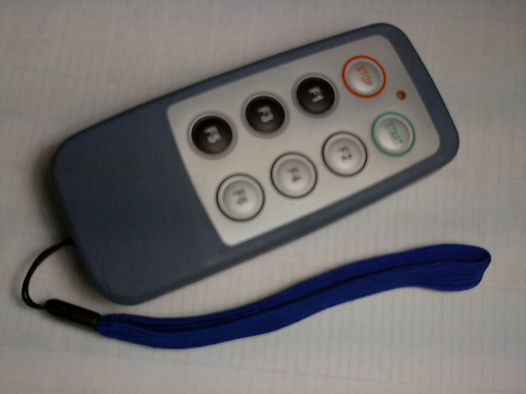 SR Remote Control Unit