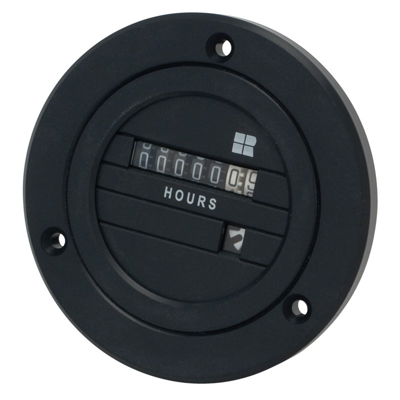 Redington Hour Meters