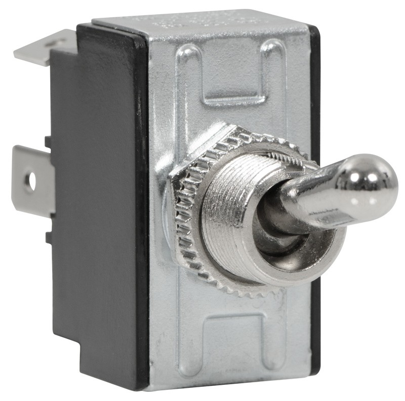 Toggle Switch - EZ-01-89652C