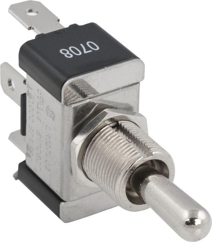 Toggle Switch - EZ-03-79652M