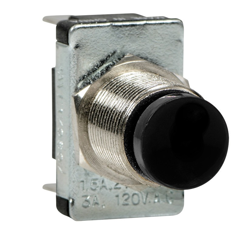 Push Button Switch - EZ-18650-BNO
