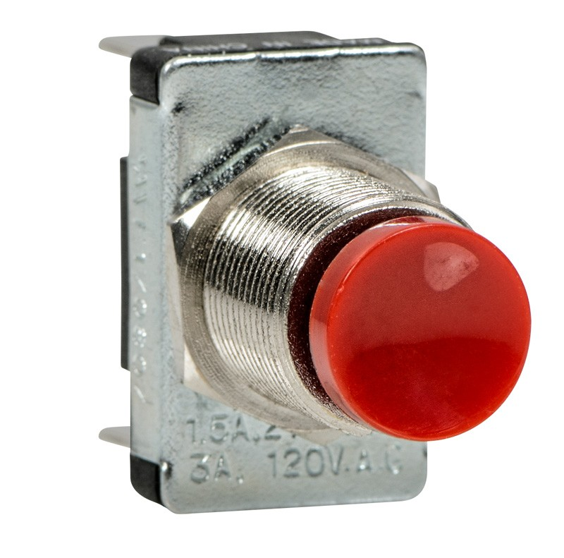 Push Button Switch - EZ-18651-NC