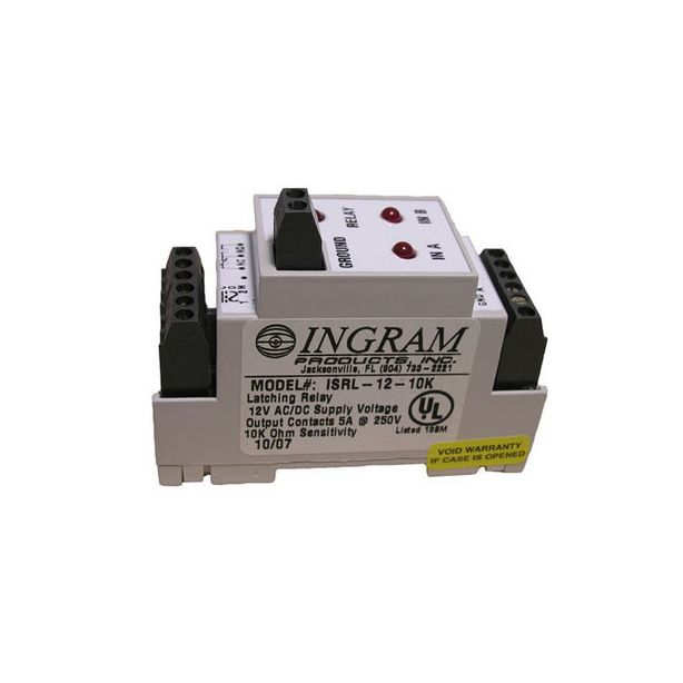 Relays, ingram products